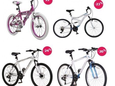 Skelbimas - Įvairių dviračių išpardavimas - likvidoras.lt