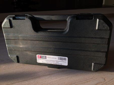 Skelbimas - Degimo nustatymo komplektas FIAT 1.6 16V