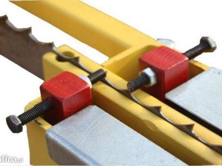 Skelbimas - Automatinės pjūklų galandimo staklės naudojamos visų tipų juostiniams