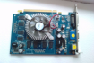 Skelbimas - Geforce 8500 gt VAIZDO pLOKŠTĖ