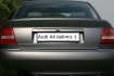 Skelbimas - Audi A4 1997m 1.6 benzinas dalimis