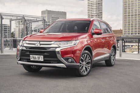 """Vokietijos vairuotojai labiausiai patenkinti """"Mitsubishi"""""""