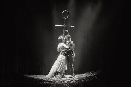 Roko opera 'Jūratė ir Kastytis'