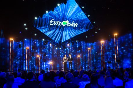 """""""Eurovizijos"""" nacionalinės atrankos finalas"""