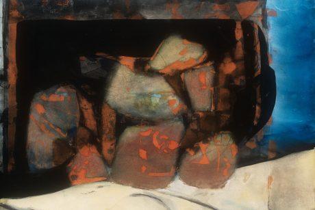 V. Kasiulio dailės muziejuje – pažintis su dailininke iš Australijos