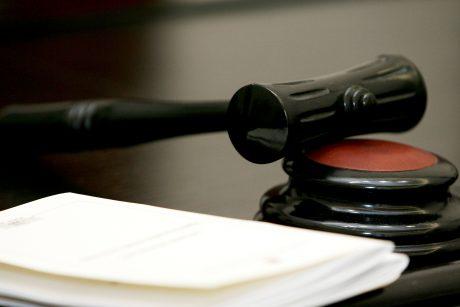 Panevėžyje du vairuotojai pripažinti kaltais dėl pėsčiosios žūties
