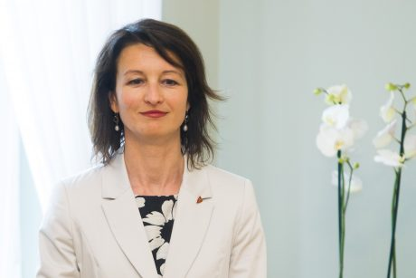 Pasaulio lietuvių bendruomenės pirmininke perrinkta D. Henke