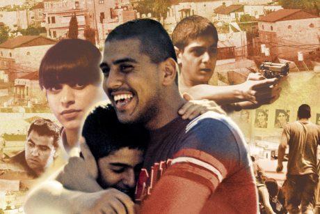 Vilniečiams – nemokami Izraelio kino vakarai