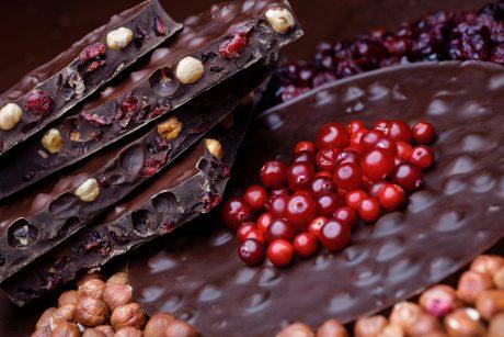 Kaip atpažinti kokybišką šokoladą?