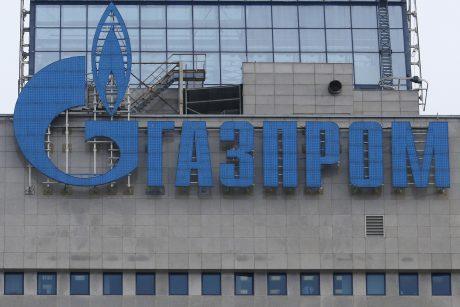 """Ukraina atmeta taikos sutarties su """"Gazprom"""" galimybę"""