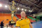 LSU rektoriaus taurės turnyras