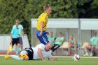 """UEFA Regionų taurė: Kėdainių """"Nevėžis"""" – Tartu [Estija] 5:2"""
