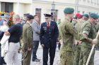 Dragūnų bataliono jubiliejaus iškilmės