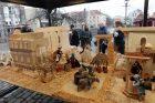 Parodos apie stebuklo laukusia Jeruzale atidarymas