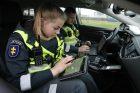 Policijos reidai Klaipėdoje