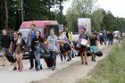 Karklės festivalis pranoko lūkesčius