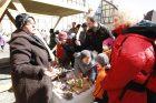 Atvelykio šventė Klaipėdoje