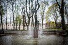 Atgijo Kauno fontanai