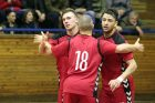 """Futsalo A lyga: """"Vytis"""" – VDA 8:0"""