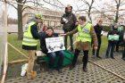 Akcija už kanapių dekriminalizavimą