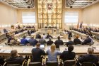 Kauno miesto tarybos posėdis