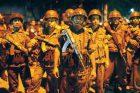Įkaitų drama Bangladešo sostinėje