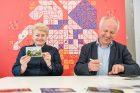 """Prezidentė skelbia iniciatyvą """"Rinkis Lietuvą"""""""