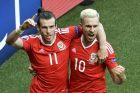 Euro 2016: Velsas – Šiaurės Airija 1:0