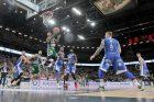 """LKL finalas: """"Žalgiris"""" – """"Neptūnas"""" 83:72"""