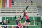 Europos jaunių čempionato atranka: Lietuva – Lenkija 0:3