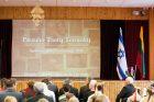 Žydų gelbėtojų apdovanojimas
