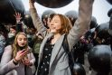 2022 metų Europos kultūros sostine tapo Kaunas!