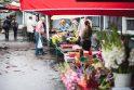 Turguje – pigesnių vaisių ir uogų viliotinis