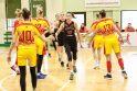 "Pakartotas A. Gabalytės sezono rekordas vainikuotas pergalingu ""Fortūnos"" startu"