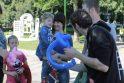 """Nauja tradicija Klaipėdoje – """"Šeimų dienos"""""""