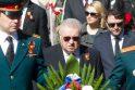 Dabartinis Rusijos ambasadorius Lietuvoje Aleksandras Udalcovas
