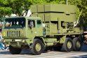 Oro gynybos sistema NASAMS