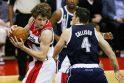 Eurolygoje žibėjęs, tačiau NBA prigesęs J. Vesely padės Čekijos rinktinei
