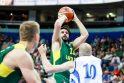 Dilema: ar Lietuvos rinktinei reiktų pralaimėti iki Europos čempionato?