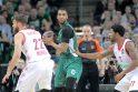"Eurolyga: ""Žalgiris"" – ""Bayern"" 85:79"