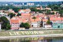 Proveržis: S.Krėpšta įsitikinęs, kad dabar Kauno NT rinka patiria pakilimą.