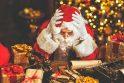 Anksčiau vaikams daug džiaugsmo suteikdavo padovanoti mandarinai ir saldainiai, dabar Kalėdų Seneliui tenka gerokai pasukti galvą, norint nustebinti mažuosius savo gerbėjus.