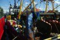 Nuostata: net ir nedideliuose žvejybiniuose laivuose privalu laikytis sąlygų, kurios nustatytos jūrininkams.