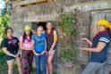 Vaikų vasaros stovyklose – žygiai pėsčiomis, maudynės upėse ir kūrybinės veiklos