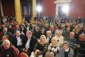 I. Šimonytės ir V. Ušacko rinkimų debatai