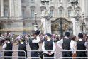Didžioji Britanija: karališkosios šeimos kūdikių gimimą lydi šimtmečių senumo tradicijos