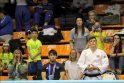 Europos jaunimo dziudo taurė. Sekmadienis