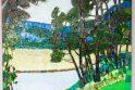 Kūrybinga dailininkų vasara jau subrandino savo vaisius