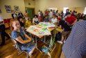 Japonus nustebino lietuviškas vaišingumas