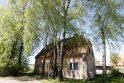 Laikas: šalia Gandrališkių kvartalo, Balandžių gatvėje, esantis namas pastatytas prieš daugiau nei 80 metų.